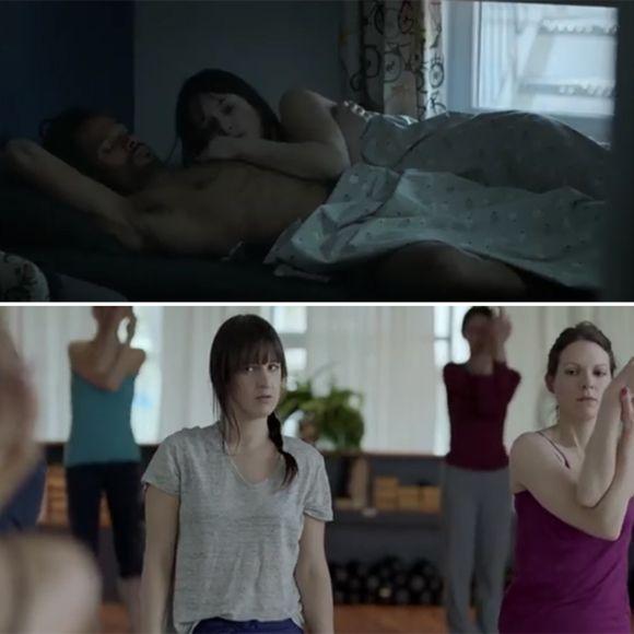 Kim Lévesque Lizotte nous dévoile la première bande-annonce de Les Simone | HollywoodPQ.com