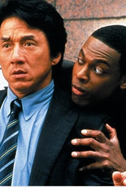 Hd Rush Hour 2 2001 Film Online Anschauen In 2020 Chris Tucker Rush Hour Jackie Chan