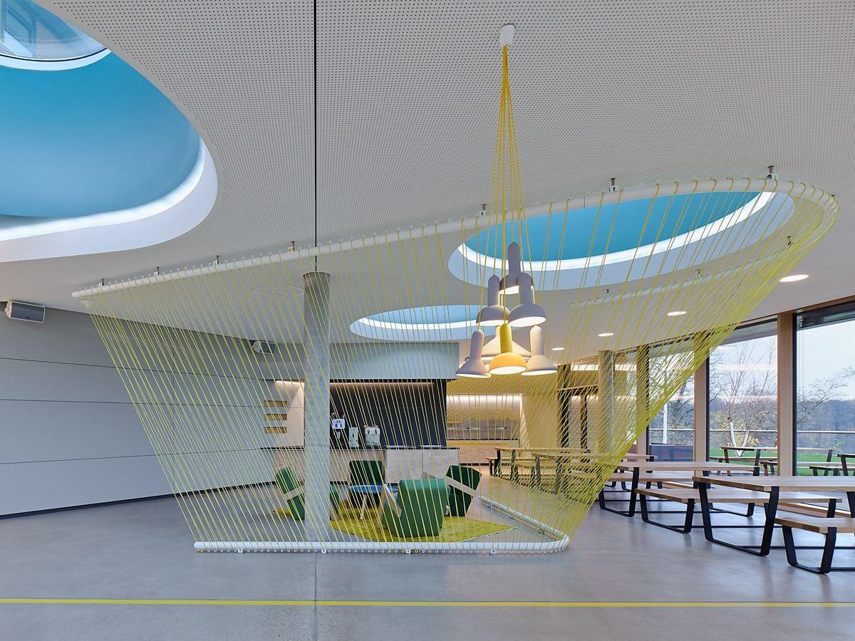 SAP Innovation Center Potsdam - Picture gallery
