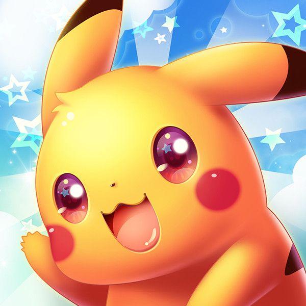 Pikachu Cool Pokemon Wallpapers Cute Pokemon Wallpaper Cute Pikachu