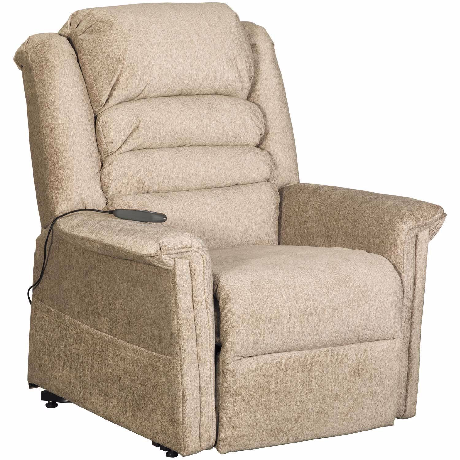 Invincible Power Lift Chair Chair Leather Recliner Chair Leather Recliner