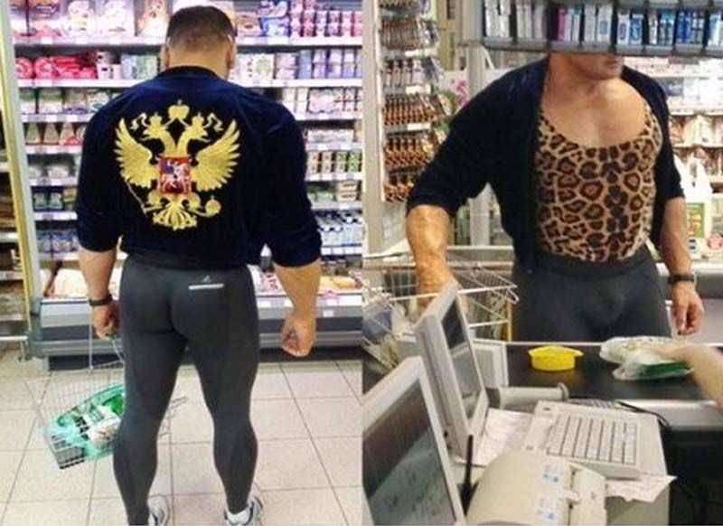 WEIRDEST PEOPLE OF WALMART http://thebuzztrend.com ...