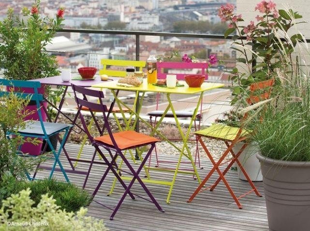 Déco de table : 50 idées pour l\'été - Elle Décoration   Deco table ...