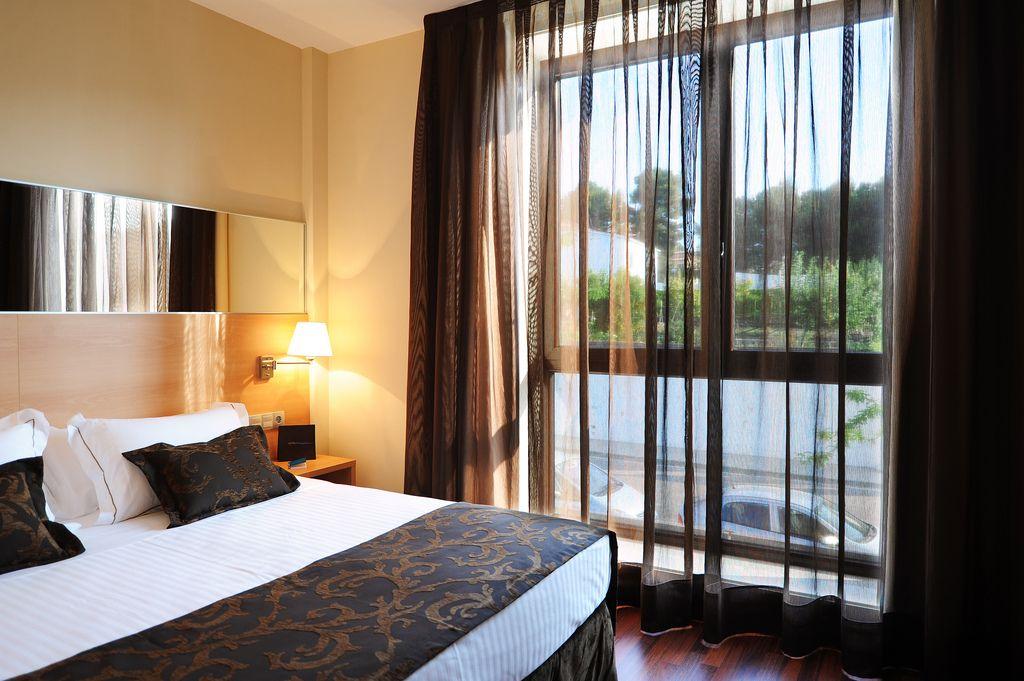 Hotel Desitges - habitación ejecutiva