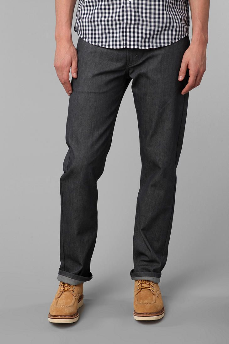 levi 39 s 504 rigid grey jean urbanoutfitters pants pinterest grey jeans gray jeans and levis. Black Bedroom Furniture Sets. Home Design Ideas