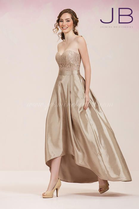 Jasmine Bridesmaids P186061 Jasmine Bridesmaids Prom & Wedding Gowns ...