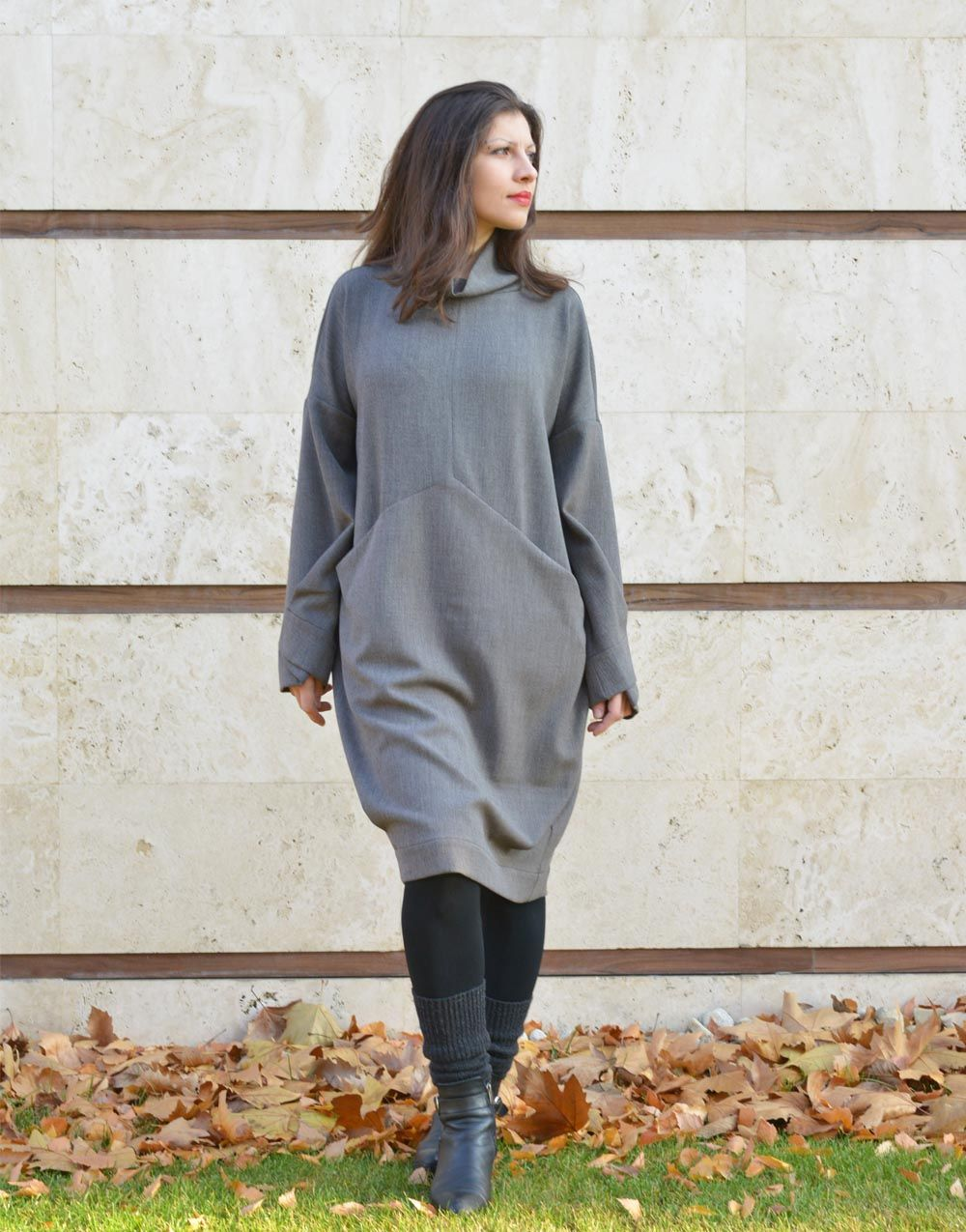 524e2a8ff8d Winter Dress