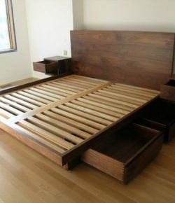 Do it yourself bed with drawers bedrooms drawers and master bedroom do it yourself bed with drawers solutioingenieria Images
