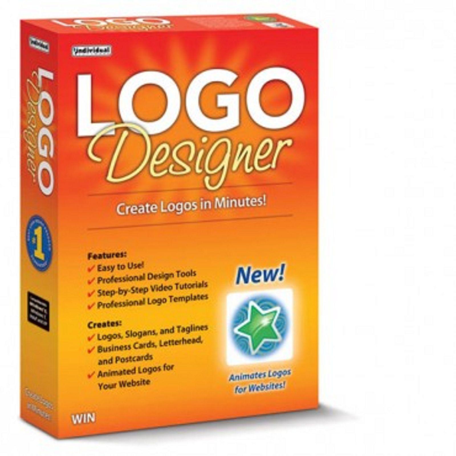 Details About Logo Designer Pc Software Latest Version Win 10 8 7 Xp Mac New Online Web Design Web Design Websites Creative Web Design