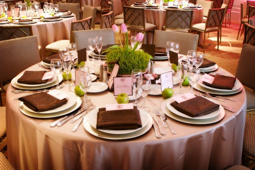 African Wedding Decoration Ideas Venues In South