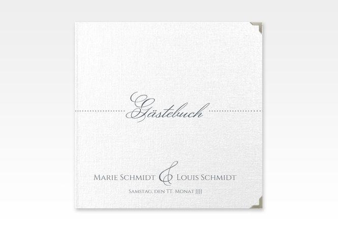 Gastebuch Selection Hochzeit Pure Leinen Hardcover Mit Bildern Hochzeit Karte Hochzeit Gastebuch Hochzeit