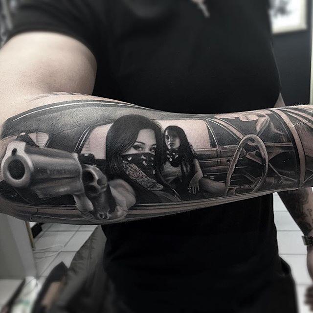 Amazing Work Tattoos Tattoo Ideen Tattoo Vorlagen