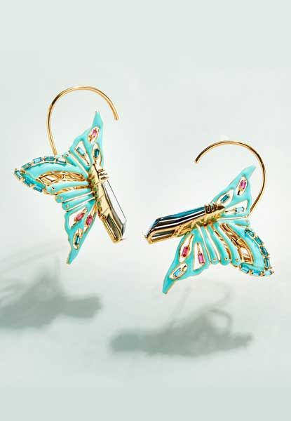 Outhouse Luxury Fashion Jewellery Design Store Handcrafted in India