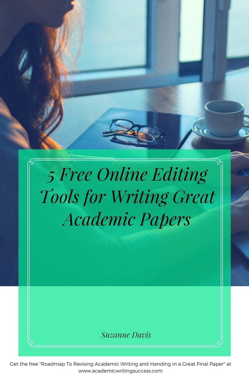 Edit papers online for money