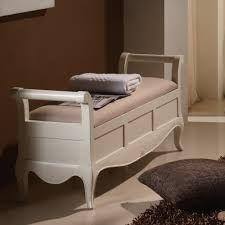 Resultado de imagen para banca pie de cama