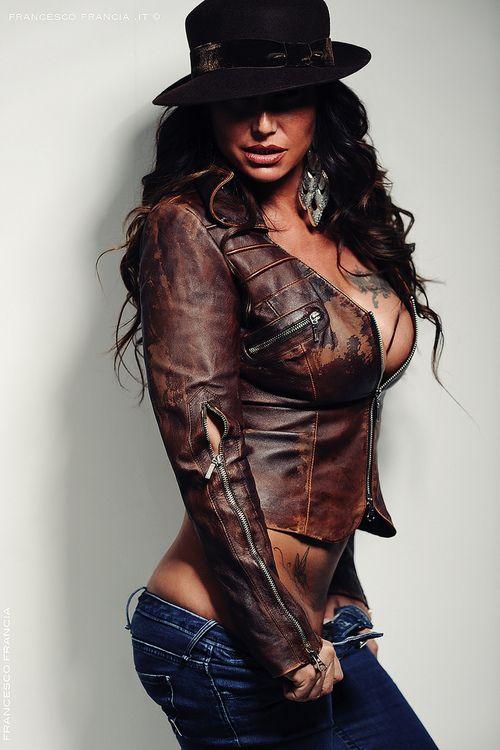 Sexy western wear for women