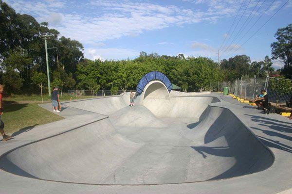 urban skate park - Google Search
