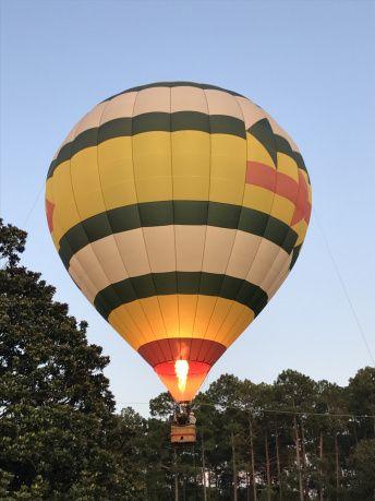 fe65bbc04db525d1bf1e7d870798de78 - Sky High Hot Air Balloon Festival Callaway Gardens