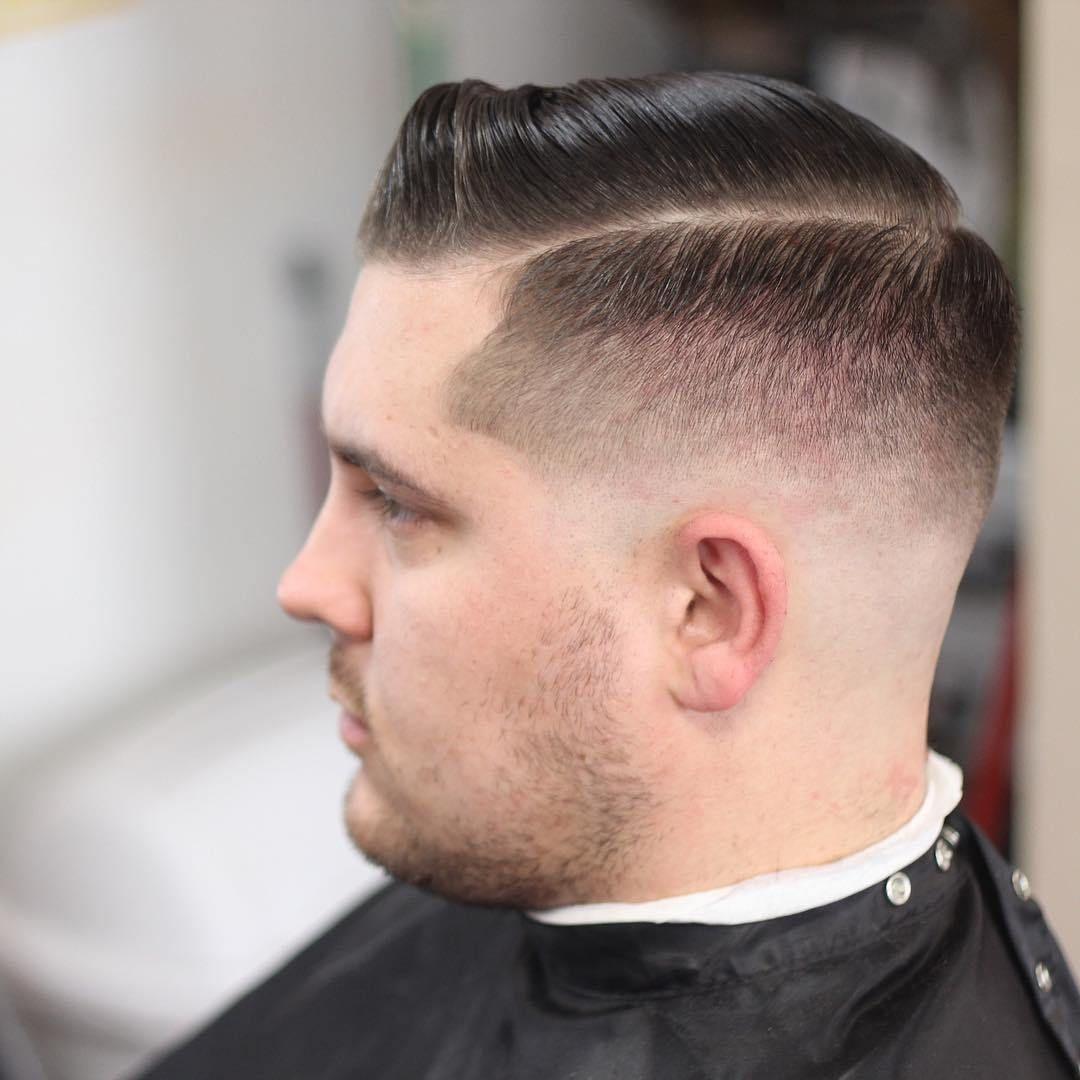 modren quiff for round face | men's hair | pinterest | male