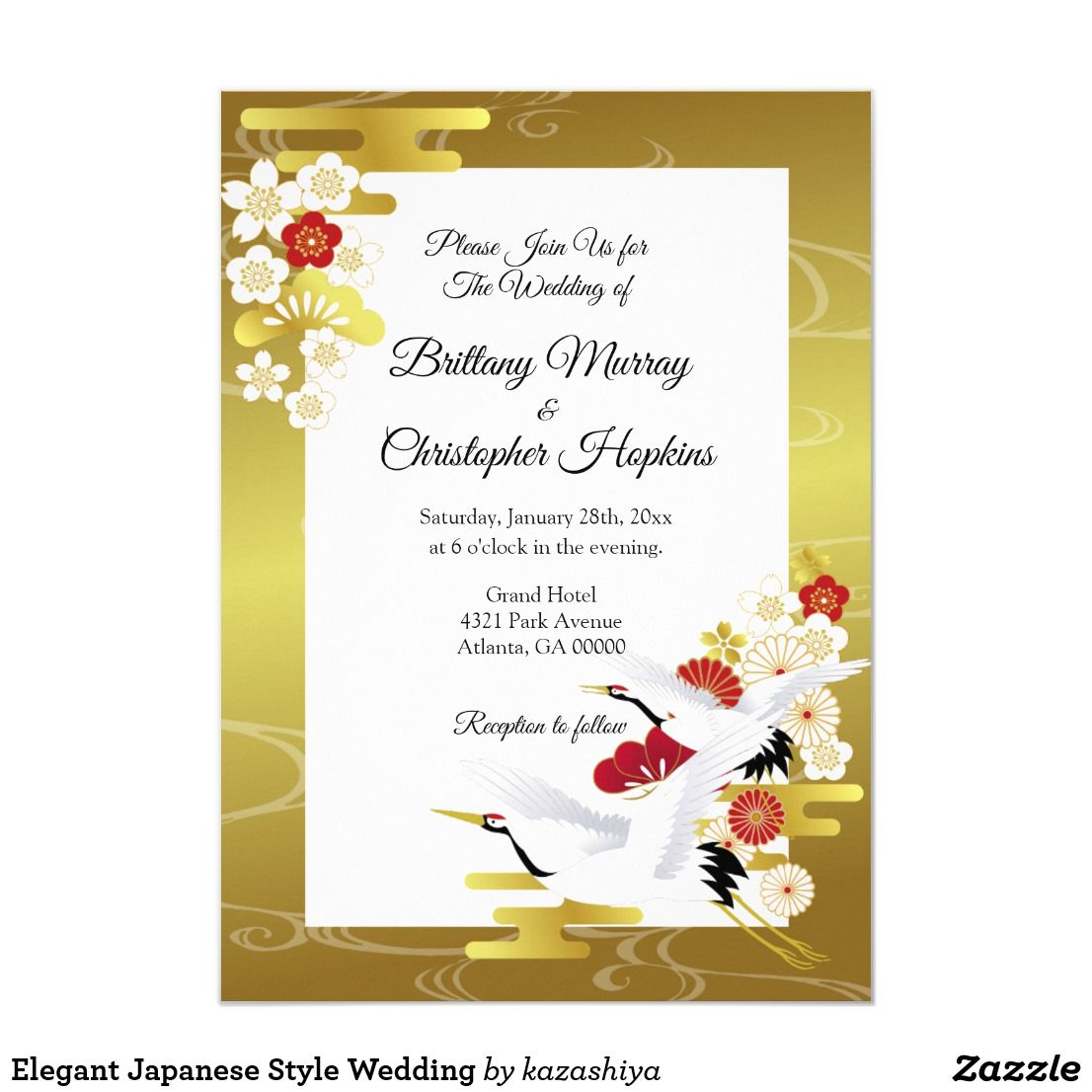 pin on popular wedding invitations