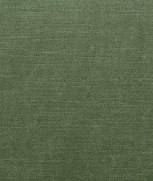 Jb Martin Cannes Velvet Sage Fabric Velvet Upholstery