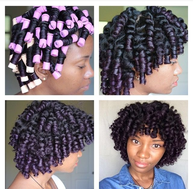 Chronicurls great way to set your hair without heat hairstyle chronicurls great way to set your hair without heat hairstyle with perm urmus Image collections
