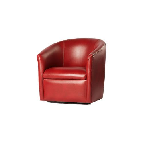 Remarkable Draper Red Swivel Chair Products In 2019 Red Accent Ibusinesslaw Wood Chair Design Ideas Ibusinesslaworg