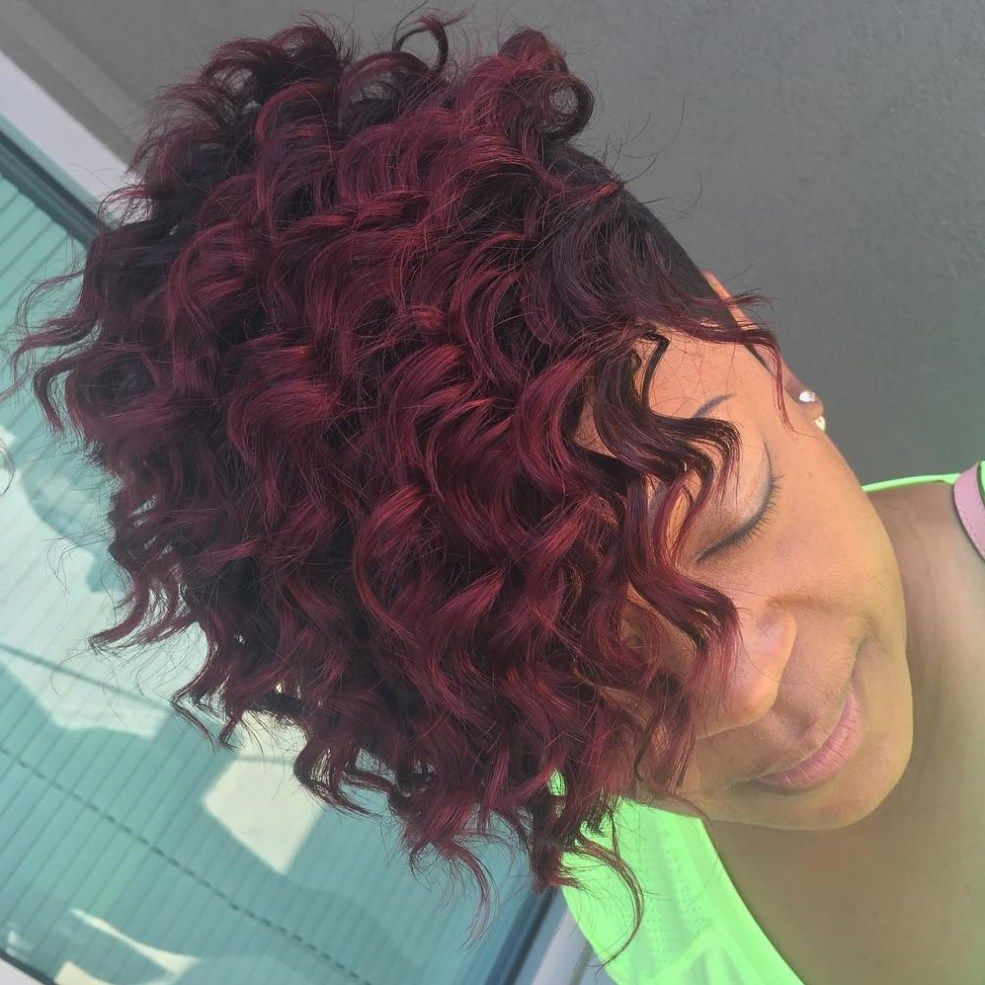 short weave hairstyles you can easily copy weave hairstyles