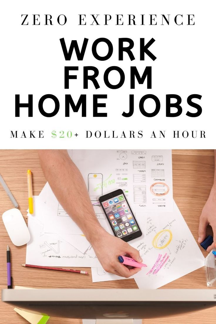 Top 15 High Paying Work From Home Job Ideas Today in 2020