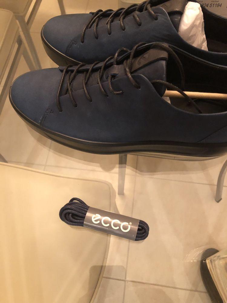 92febdd4 Ecco Soft 8 Size 46 Indigo 5/black Shoes #fashion #clothing #shoes ...