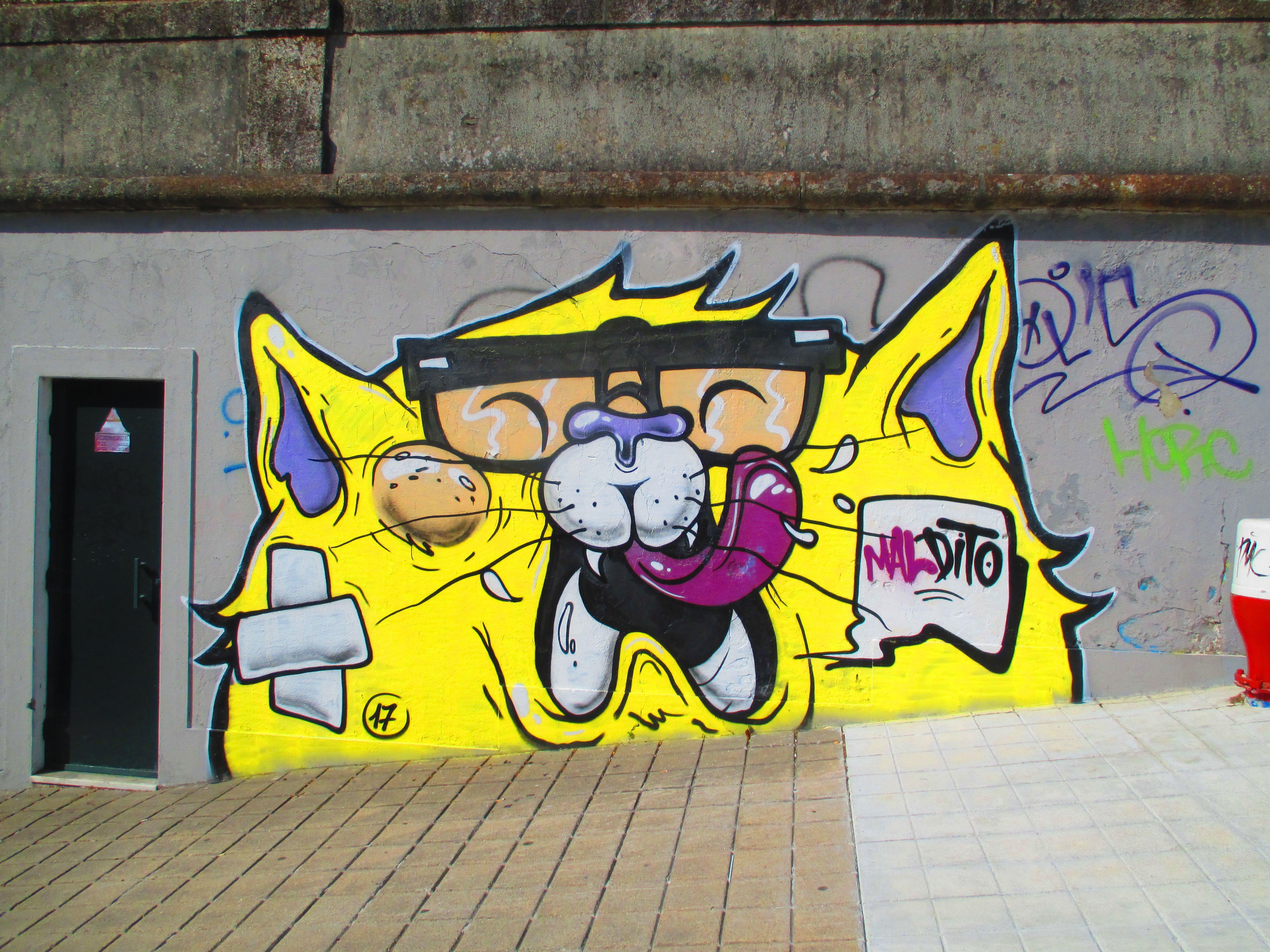 I Are Baboon #08052017 | Graffiti | Pinterest | Graffiti and Street art