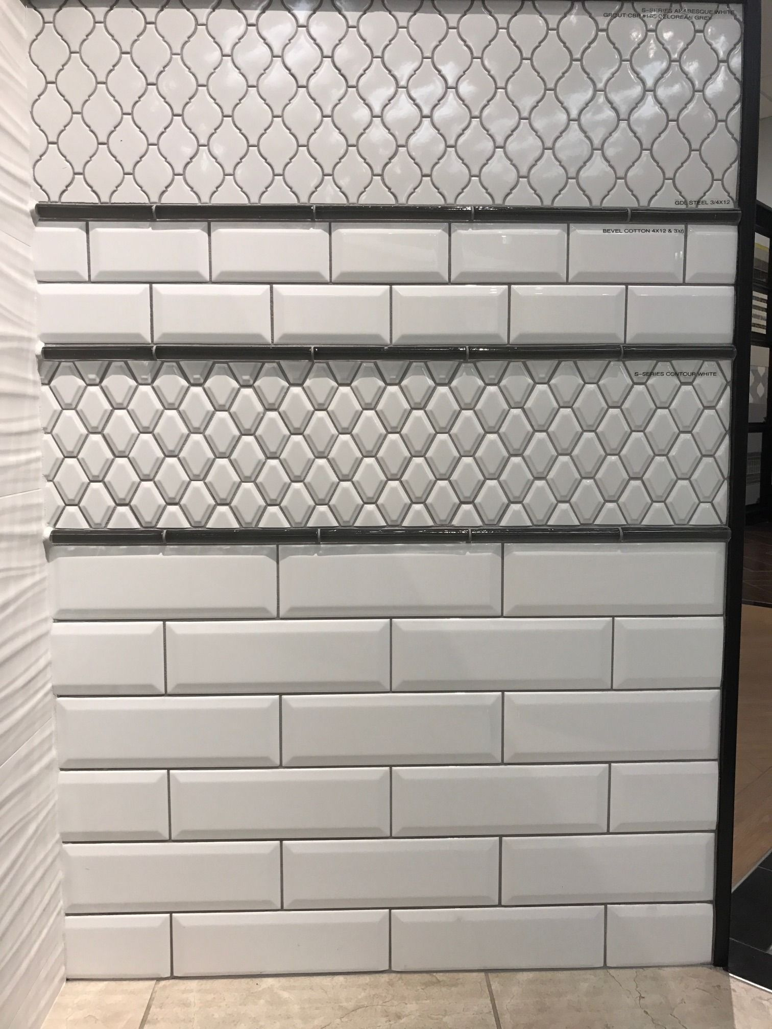 Pin By Arizona Tile On Creative Kitchens Backsplash With