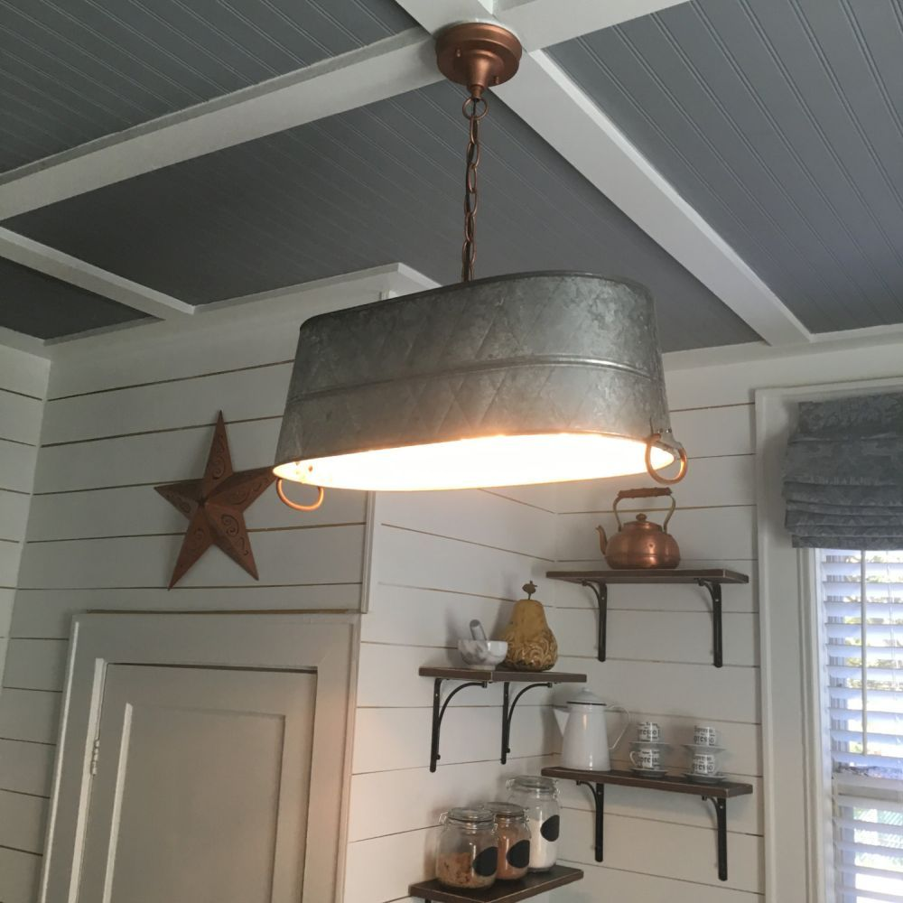 25 Farmhouse Lighting Ideas For Warm And Homely Decors Rustic