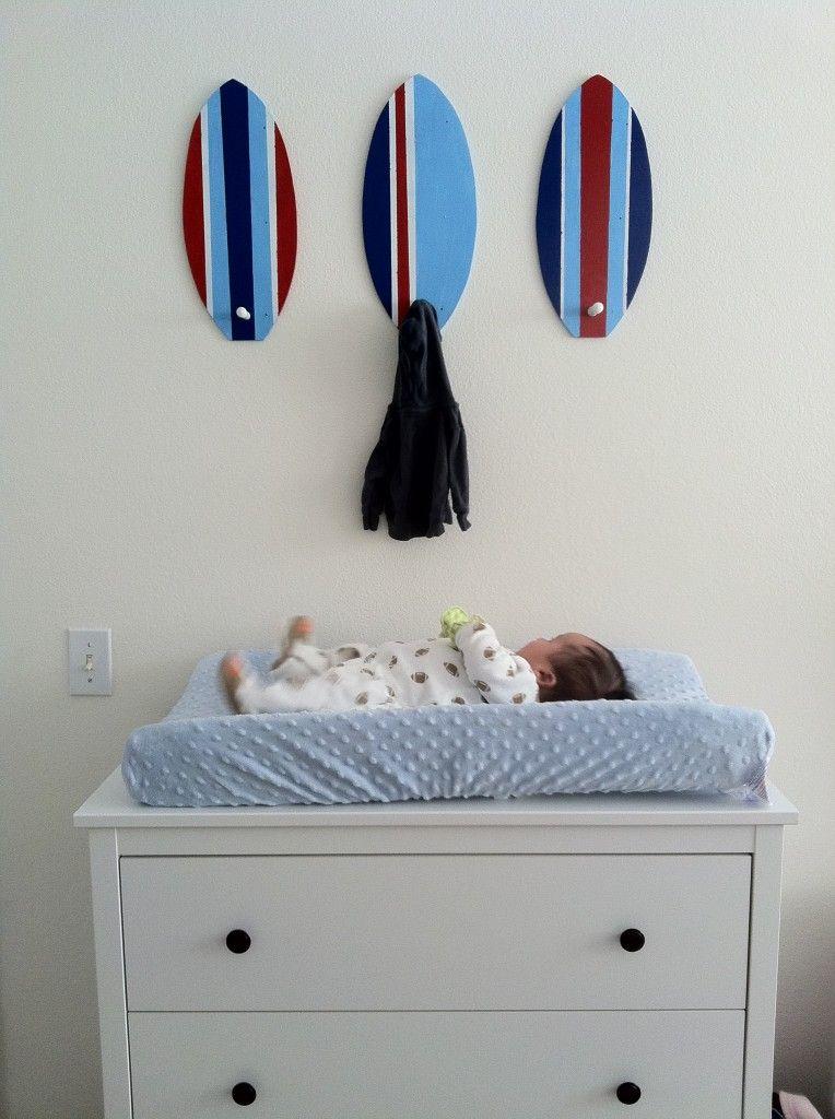 Surfer Baby | Pinterest | Bebe