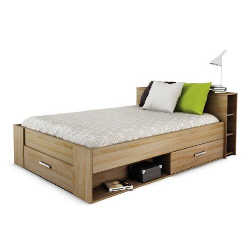 Swell Home Etc European Double Storage Bed In 2019 Interer Evergreenethics Interior Chair Design Evergreenethicsorg