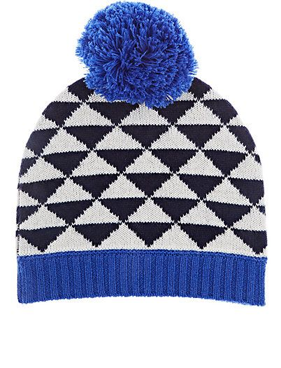 9253d79fd7c We Adore  The Pom-Pom Cashmere Hat from Barneys New York at Barneys New York