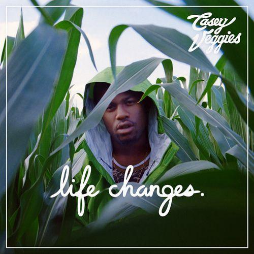 Casey Veggies - Life Changes // Free Mixtape @ DatPiff com