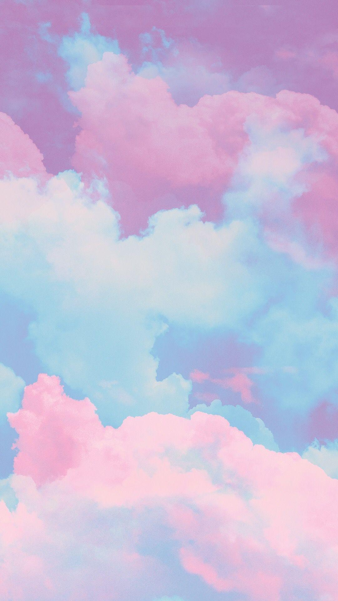 Pastel Colorful Hd Wallpaper Android Em 2020 Fundo De Aquarela