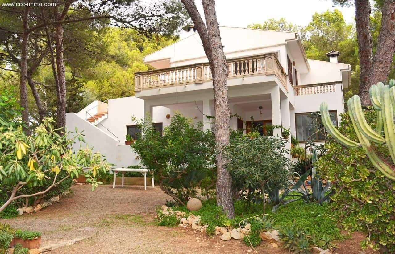 Haus Kaufen In Mallorca