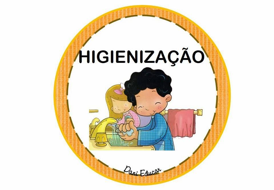 Cartazes Para Rotina De Educacao Infantil Para Imprimir