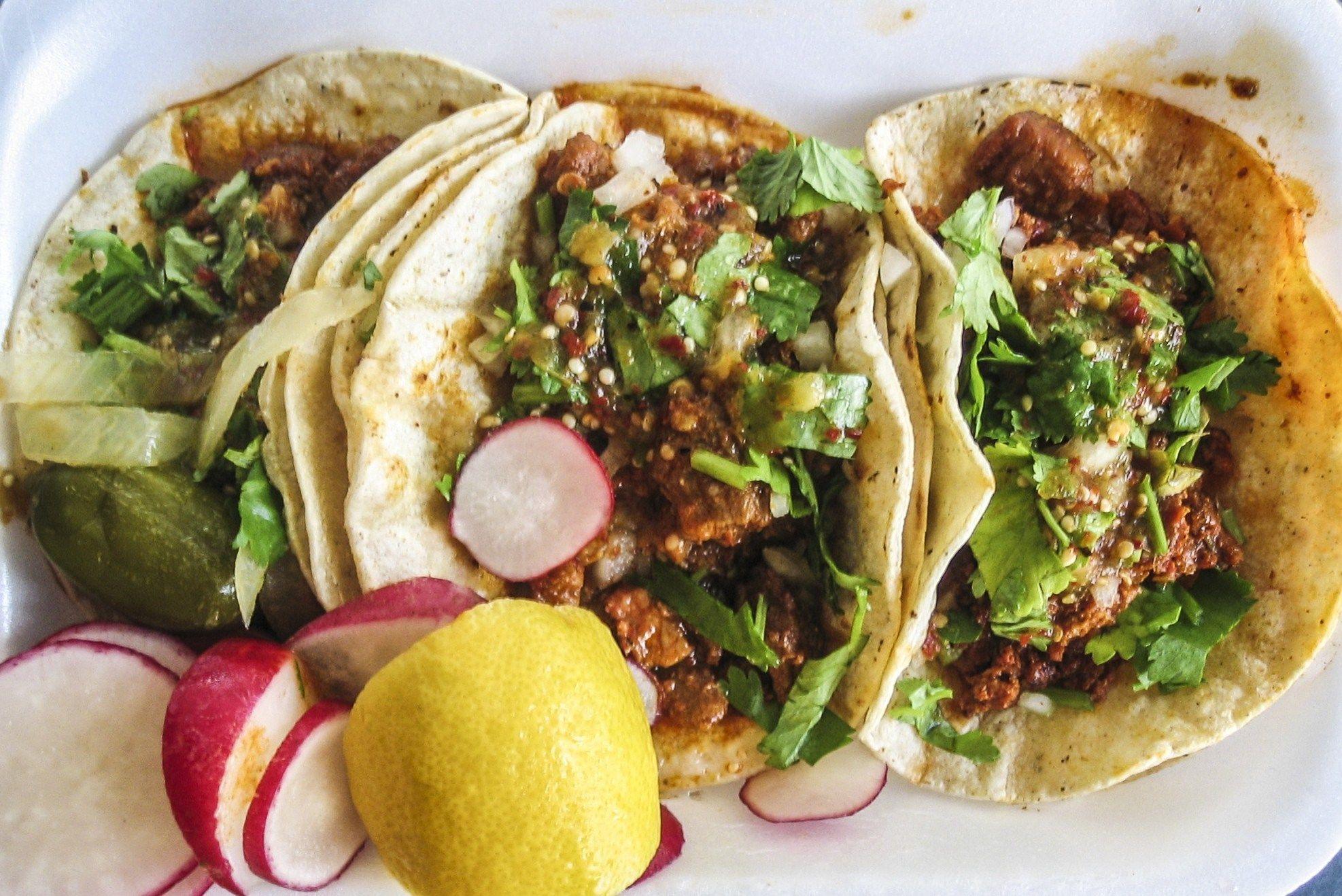 mexican food omaha tx