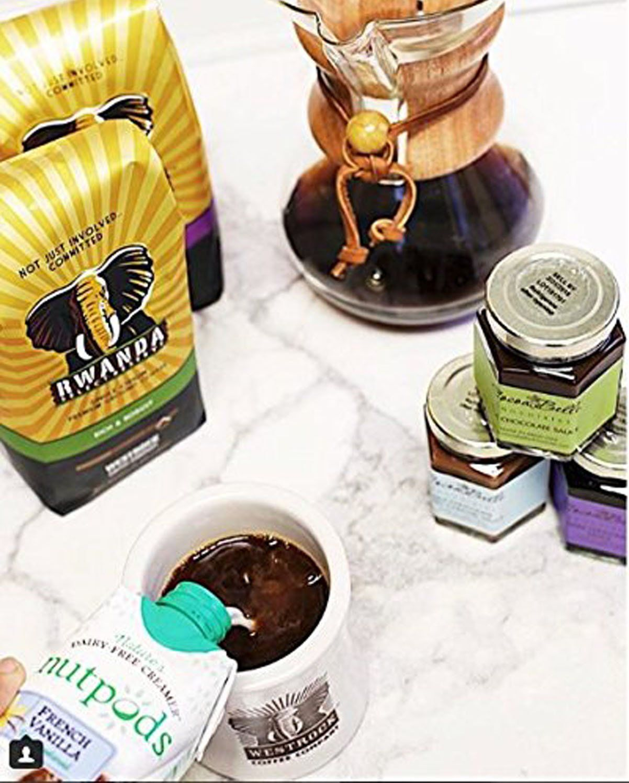 Westrock Coffee Company Rwanda Select Reserve Dark Roast