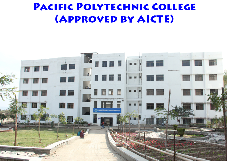 Pacific University Ac In Udaipur Pacific Building