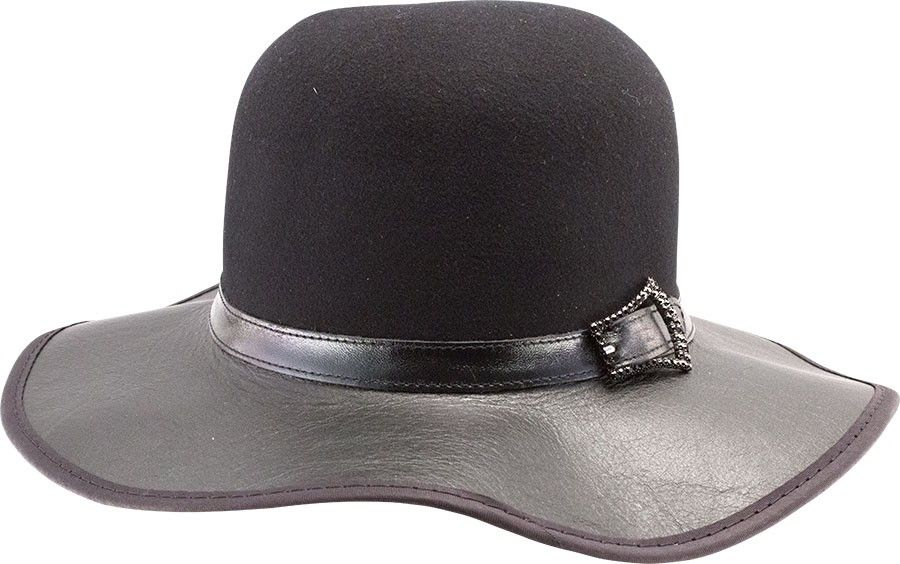 Sassy, designed by Ruby Roxanne Designs for American Hat Makers. www.americanhatmakers.com