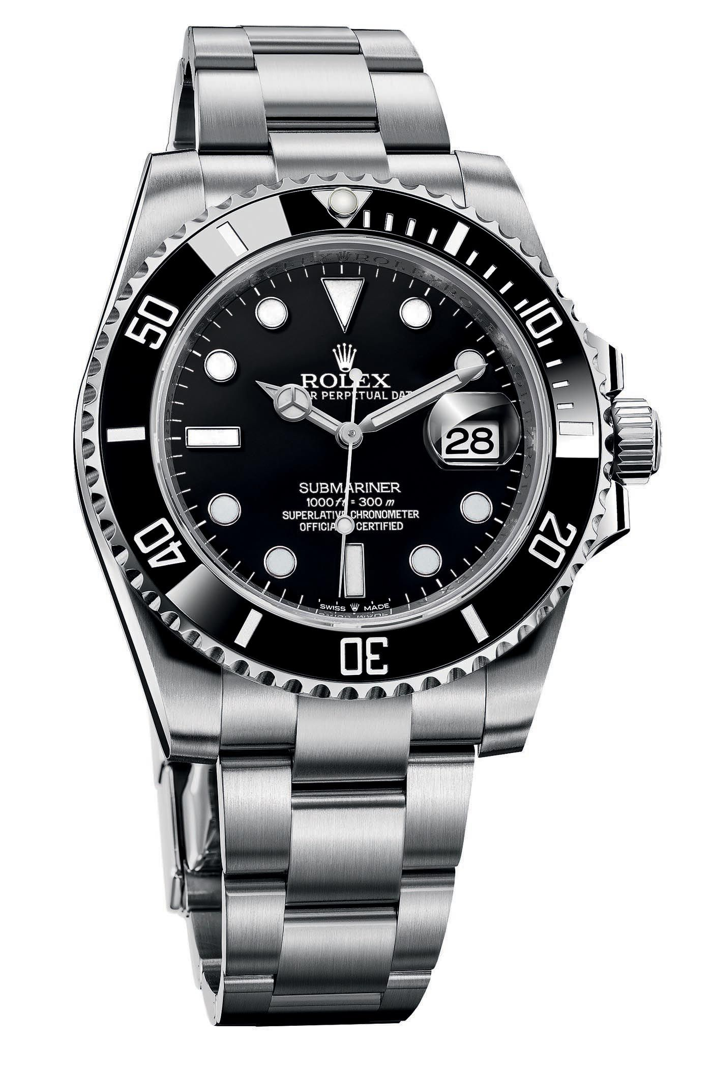 Rolex Baselworld 2019 Rolex Predictions 2019 Rolex Novelties 2019 Rolex Oyster Perpetual Dive Watches Rolex Watches