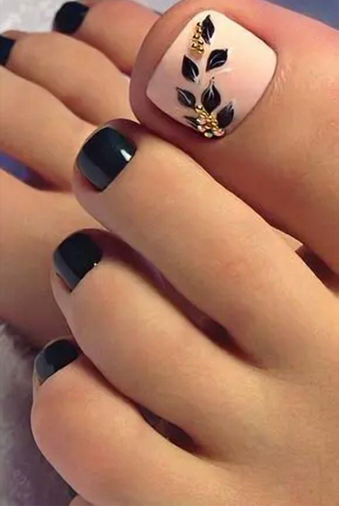 Pin de Lidia Hernández Cano en Uñas | Pinterest | Diseños de uñas ...