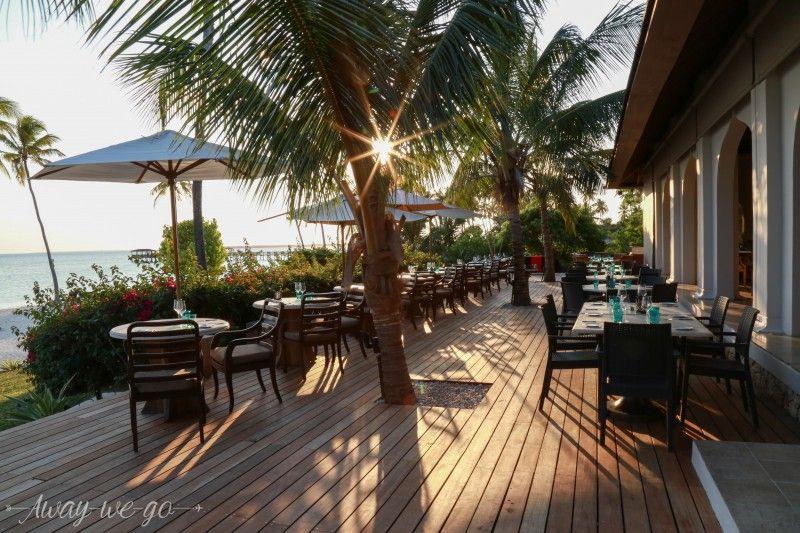 The Residence Zanzibar – A Review