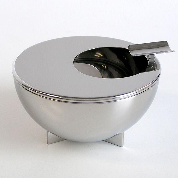 bauhaus ashtray marianne brandt 1928 product design. Black Bedroom Furniture Sets. Home Design Ideas