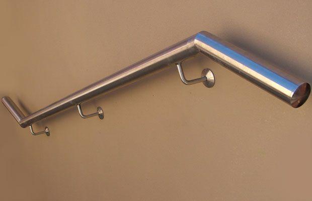 Stainless Steel Handrails | Seagull Balustrades | Перила ...