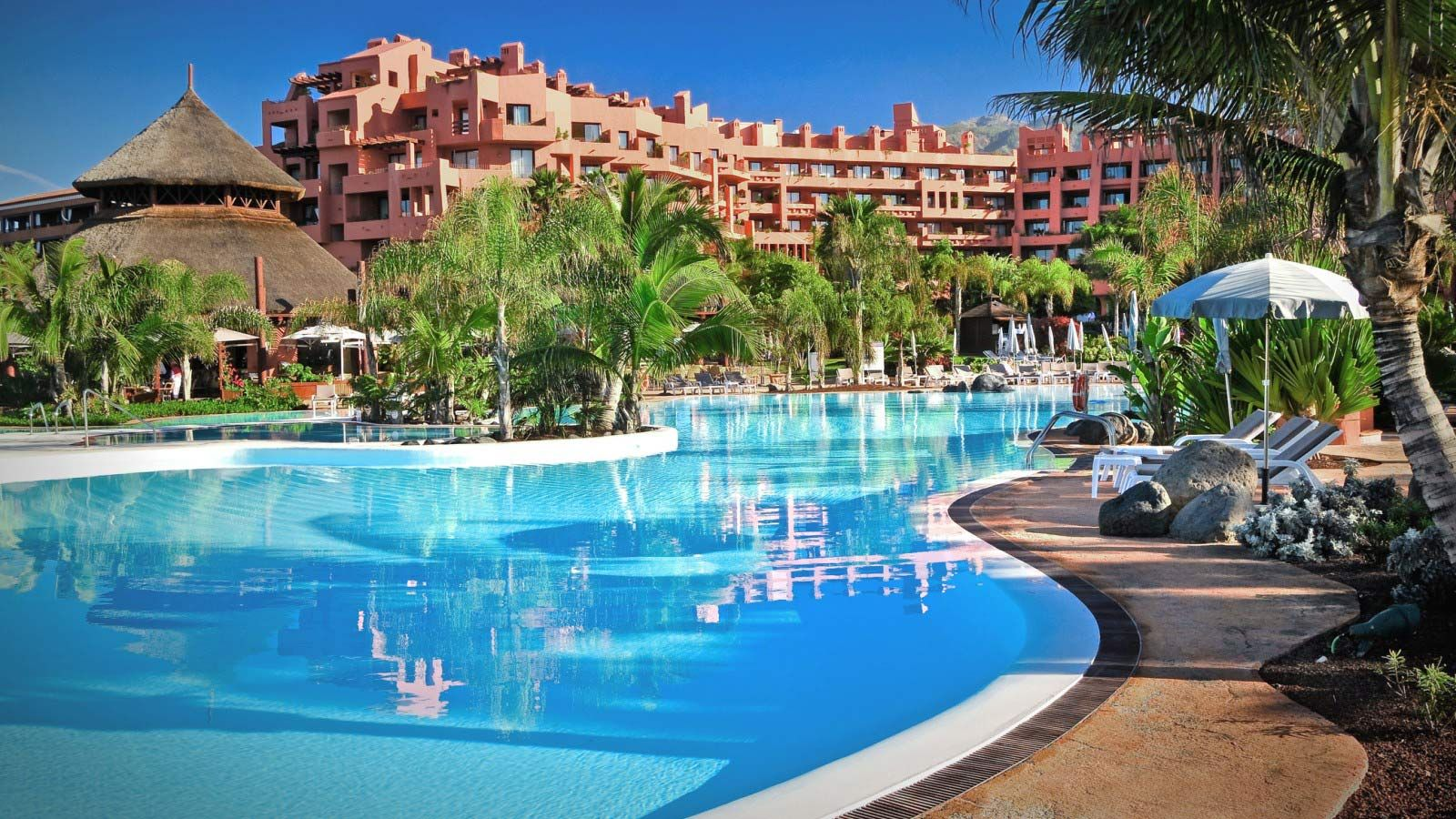 Hotel Sheraton La Caleta Resort and Spa Tenerife
